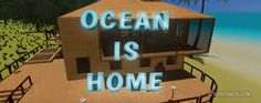 ocean is home mod apk latest version will provide you with unlimited money that you can use to do anything you want in the game without having to pay for it.