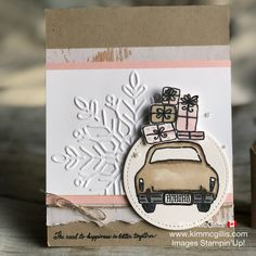 January 2nd is the last day to order for the products that retire from the Holiday Catalog. I'm so sad to see the wonderful life stamp set go. Since the stampin'blends have been released, I tend to pick more stamp sets that involve coloring. If you love crafting, I would add the stampin blends on…