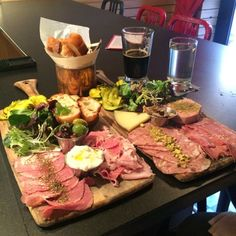 14 Bucket List restaurants in Massachussetts -- 5. The Salty Pig, Boston