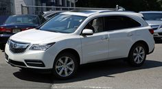 2014 Acura MDX Greenwich wallpaper