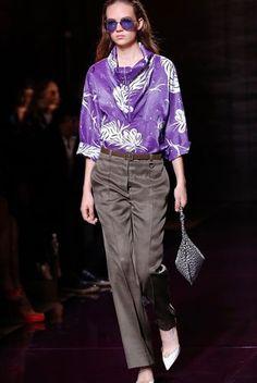Nina Ricci - Desfile da coleção para verão 2017