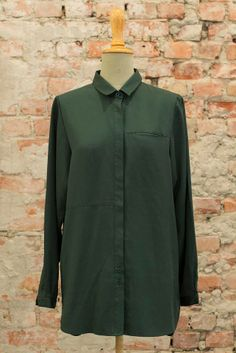 M.Wollstonecraft shirt 100% Tencel