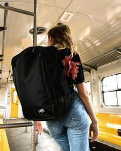 Travel tip: If you travel on a budget, try to make use of the public transport as much as you can. It's different from country to country,… Orange Show, Water Bottle Holders, Backpack Straps, Laptop Sleeves, Backpacks, Public Transport, Classic, Budget, Country
