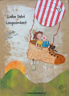 Liebe liebt Langsamkeit - MusenKuss Muse, Relationship, Love, Relationships