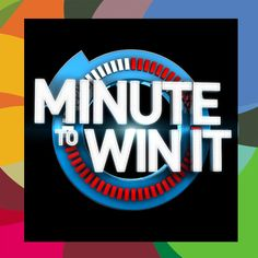 Minute to Win It is een spel waarbij studenten met huis-tuin en keukenspullen spellen moeten spelen. De studenten krijgen 60 seconden om de opdracht te volbrengen. Het spel is verdeeld in verschillende rondes. In elke ronde gaat de kandidaat een uitdaging aan in de vorm van een spel. De opdracht moet binnen 60 seconden voltooid zijn.