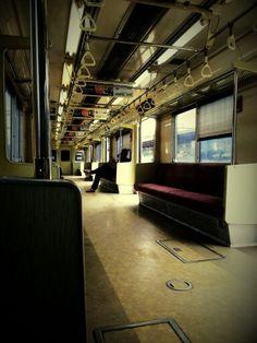 Commuter line