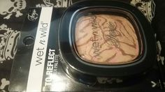 Swapped. Wet n wild fergie shimmer palette. Hollywood Boulevard. New.