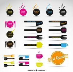 http://www.freepik.es/vector-gratis/coleccion-de-vectores-de-restaurante_715885.htm