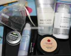 May 2013 - The 'Organic' Edition ! it is one of the best box i consider as it contains the simple yet glamorous products. i would say all in one for me. the products are tested and contains the nature essence in it which makes it organic as i need.