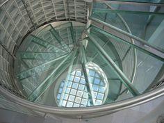 Carro Showroom | Interiors | Gallery Gallery | Seves glassblock