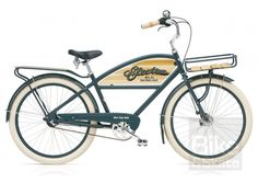 Electra Cruiser Delivery