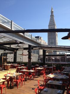 birreria rooftop restaurant at eataly....it's wonderful!!  5th and 23rd...flatiron district