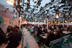 Top 10: Not-Quite-Summer Things to Do in London This Month | About Time Magazine