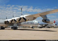 USA - Air Force 52-2827 aircraft at Tuscon - Pima Air & Space Museum photo