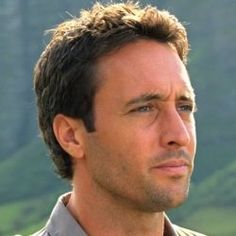 Alex O'Loughlin. I've been a fan of actor Alex O'Loughlin since I first saw him in the vampire TV show Moonlight. His current hit series, Hawaii Five-0, is a stylish...