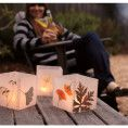 How To: Luminaria with Kelly Wilkinson