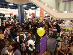 Final Four Creates Buzz for College Bookstores