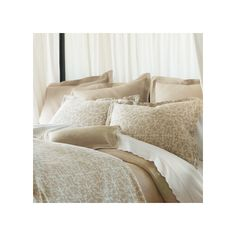 Found it at Wayfair - Francesca Duvet Cover Collection