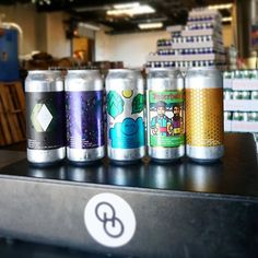 ***Sunday 12pm Update*** Sold out of Day Dream, Space Diamonds and Honey. No line and plenty of beer. We have Helles and Baby Diamonds available. Open til 8pm Sunday.