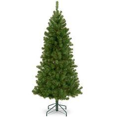 National Tree Co. 6' Havana Fir Artificial Christmas Tree