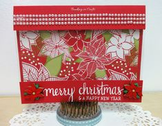Banking On Crafts Happy New Year, Merry Christmas, Creativity, Gift Wrapping, Crafty, Fun, Gifts, Design, Merry Little Christmas