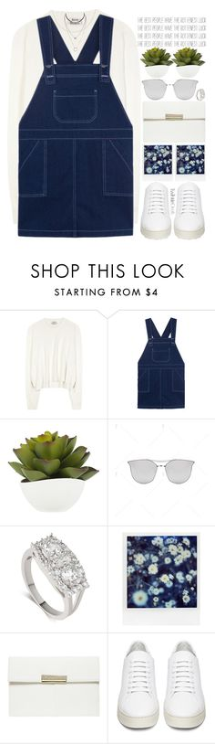 """fat doesn't mean ugly"" by alienbabs ❤ liked on Polyvore featuring Acne Studios, Polaroid, Dorothy Perkins, Off-White, clean, organized and twinkledeals"