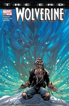 - Written by Paul Jenkins and Art by Claudio Castellini Wolverine has been haunted by the loss of his memories his whole life. And now, the one man who can give him all that he desires has stepped fro