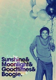 MJ Forever.