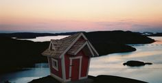Playhouse from Sweden. Bushus® Bushus.com
