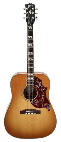 Gibson Hummingbird Modern Classic, Sunburst