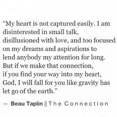 """""""@beautaplin"""""""