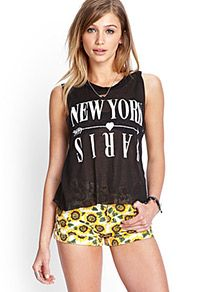 Find basic tees, flowy tops, tunics, crop tops and more | Forever 21 Forever 21