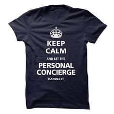 I am a Personal Concierge - #mothers day gift #sister gift. GET IT => https://www.sunfrog.com/LifeStyle/I-am-a-Personal-Concierge-16756123-Guys.html?68278
