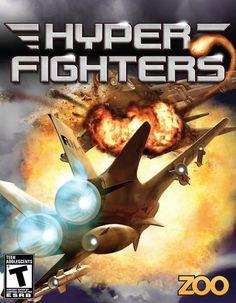 Hyper Fighters  Worldwide Region: Worldwide Language: en Platform: Steam  https://gamersconduit.com/product/hyper-fighters-steam-worldwide/