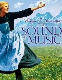 5 stars - is my dad's fav movie too! Maria Von Trapp was an awesome person! (yes the movies is based on a true story!)