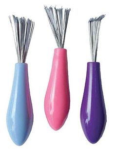 Hair Brush Cleaner, Assorted Colors * Check this awesome product by going to the link at the image.