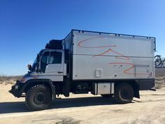 Pangea Lifting Roof on Unimog . Return to Pangea Lifting Roof Page Notice: GXV is constantly striving to improve our expedition vehicles. Off Road Camper, 4x4 Off Road, Truck Camper, Camper Trailers, Campers, Medium Duty Trucks, Overland Trailer, Heavy Truck, Expedition Vehicle