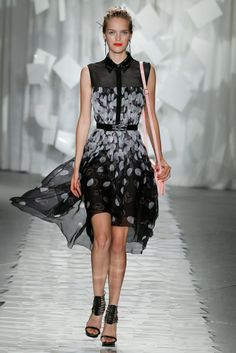 Something tells me this isn't part of the Jason Wu for Target collection...although I wish it was