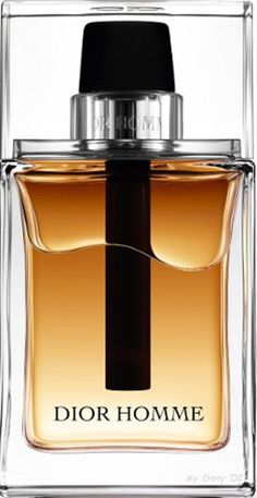 Emmy DE * Dior Homme Men's #fragrance