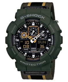 Casio G-Shock – August 2013 | New Releases - FreshnessMag.com