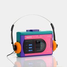 80s Aesthetic, Radios, Childhood Memories, 90s Childhood, Cool Things To Buy, Computers, Magnetic Tape, Digital Media, Dr Marvel