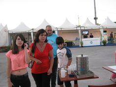 Feira de Sant'iago 2013 – 23Jul – Como funciona o motor do automóvel