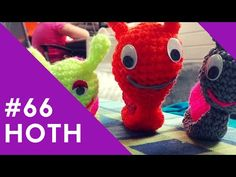 HOTH #66 mit Elli - Woolpedia® - YouTube