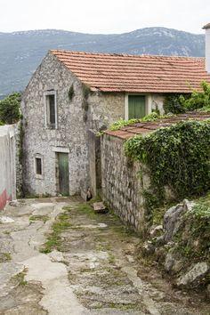 #Ston, #Croatia - A Surprisingly beautiful town!