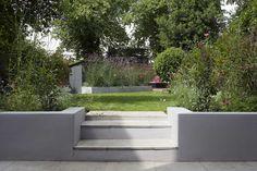 Kate Eyre Garden Design: Streatham SW16
