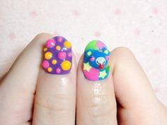 Kyary's nails