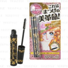 Buy 'Creer Beaute � The Rose of Versailles Volume Mascara (Black)' with Free International Shipping at YesStyle.com. Browse and shop for thousands of Asian fashion items from Japan and more!