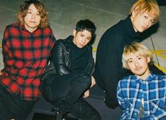 one ok rock, toru, and taka image