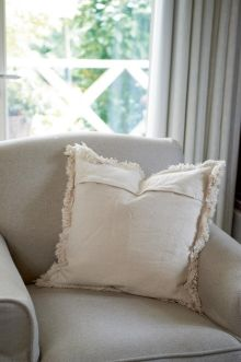 Coming Soon | Rivièra Maison Sylt Crab Pillow Cover