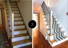 Si vous possédez une maison construite sur deux étages datant de plusieurs années, l'escalier qui mène au second est probablement en bois vernis. Comme il a souvent été emprunté, il est sûrement très usé et a sans doute besoin d'un coup de fraîcheur. Comme option, vous en envisagez probablement qu'une seule, celle de refaire l'escalier. …